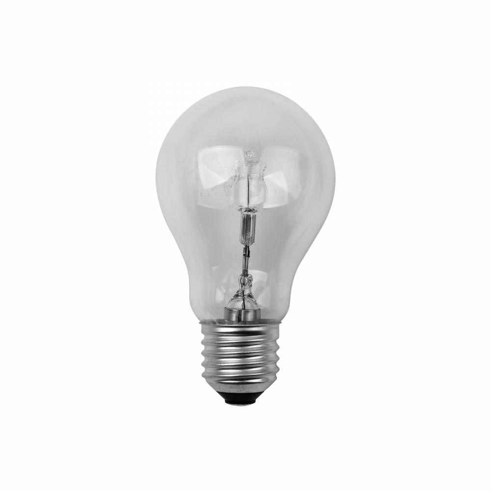 Ampoules Classic Eco A55 42W E27 240V - x6