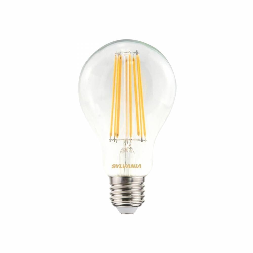 Ampoule LED Toledo Retro GLS V3 E27 1531lm 2700K