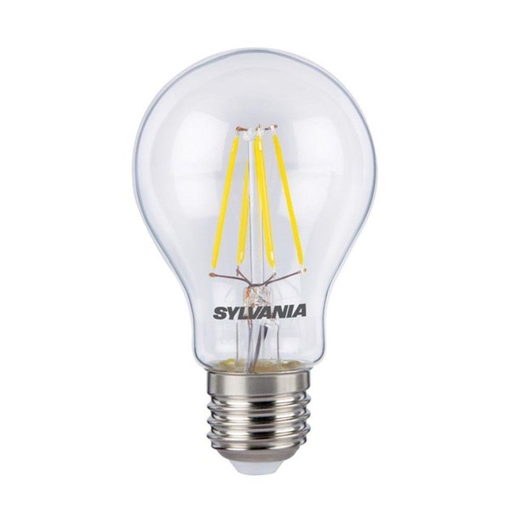 Ampoule LED Toledo Retro GLS V3 E27 470lm 2700K