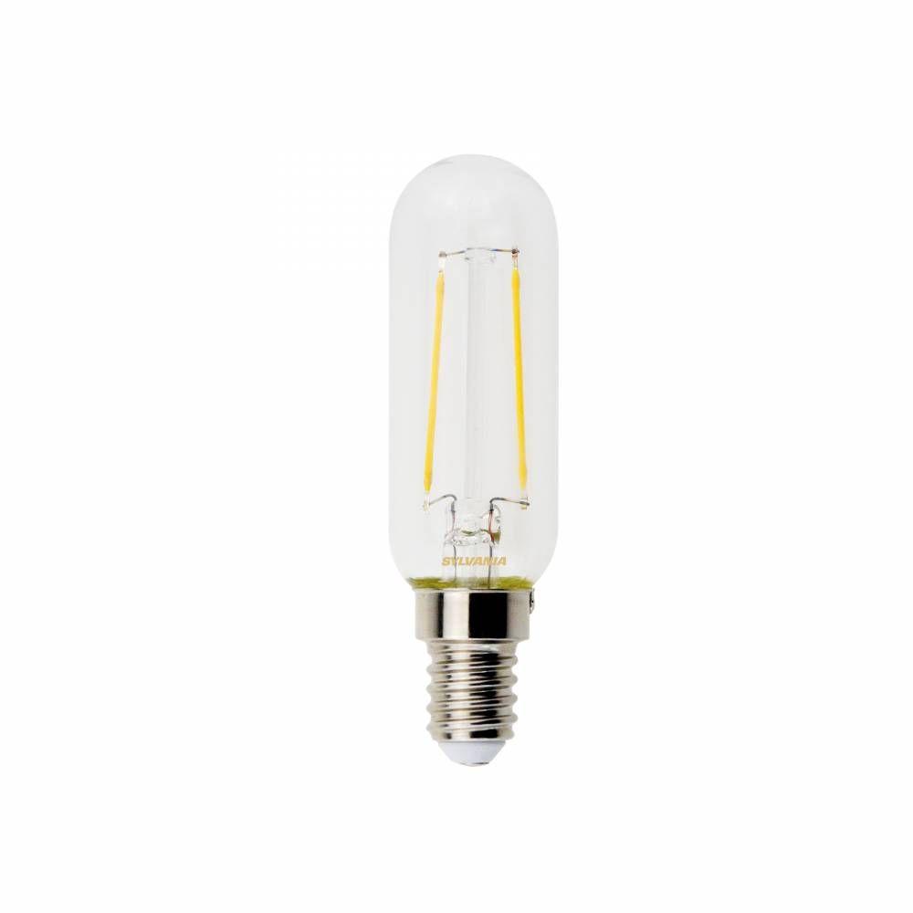 Ampoule LED Toledo Retro T25 V3 E14 250lm 2700K