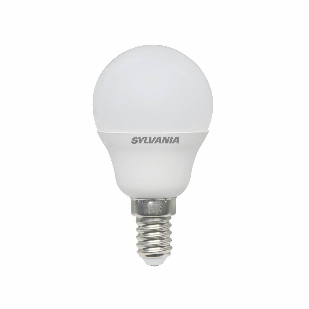 Ampoules LED Toledo Ball V5 E14 5W 470lm 2700K - x3