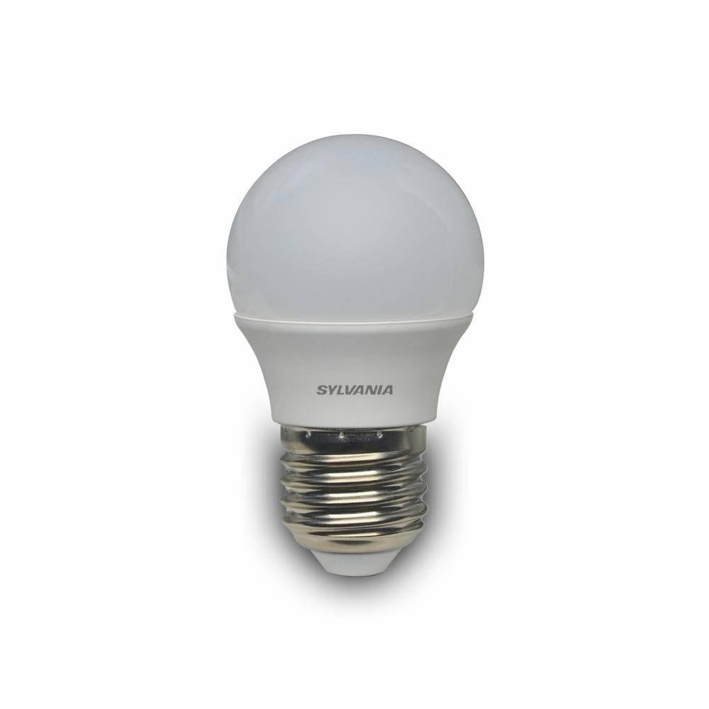 Ampoules LED Toledo Ball E27 SL4 5W 470lm 2700K - x4