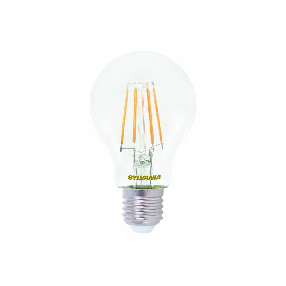 Ampoules LED Retro GLS E27 SL4 7W 806lm 2700K - x4
