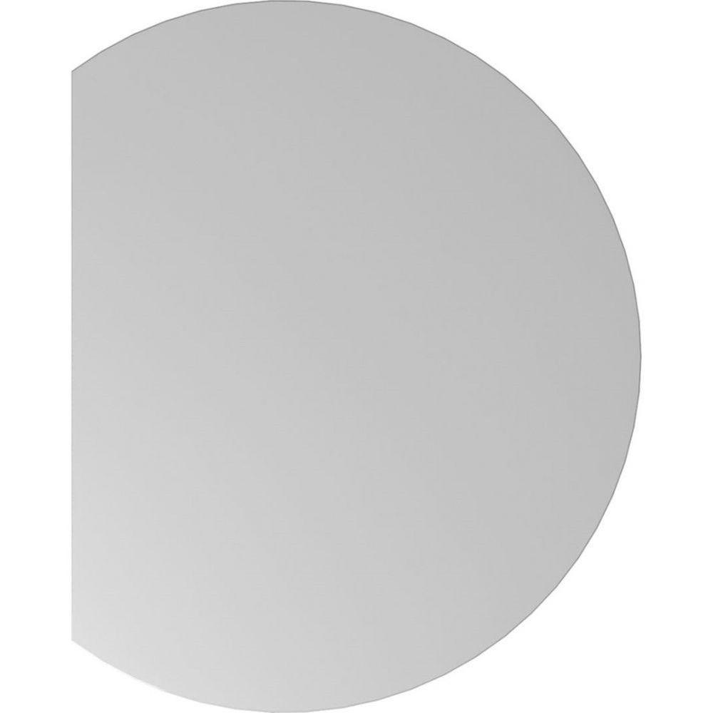 Embout de table II pour les bureaux Naomi et Frida / Gris / Blanc