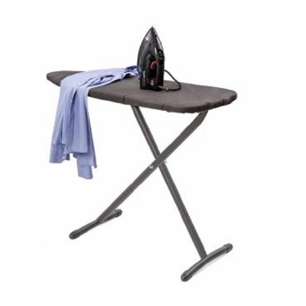 Swirl ironing board