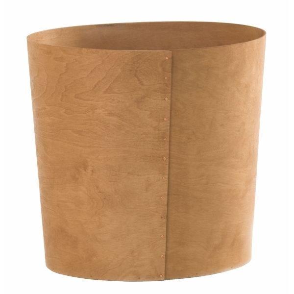 Corbeille ecologique ply - hauteur 32 cm