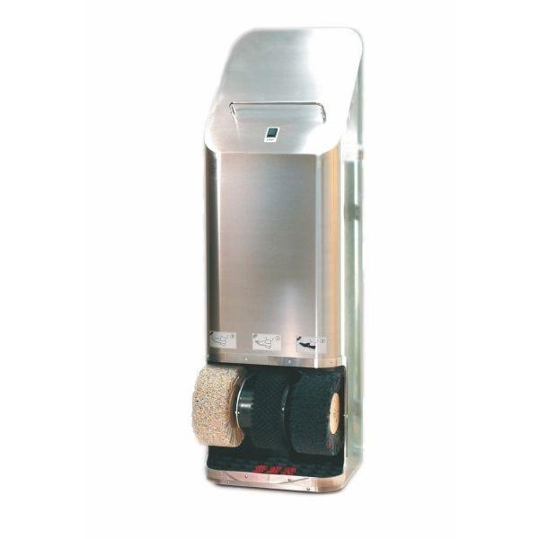 Cireuse profilix 3 quadro sans distributeur - dim. : l 38 x p 34 x h 127 cm