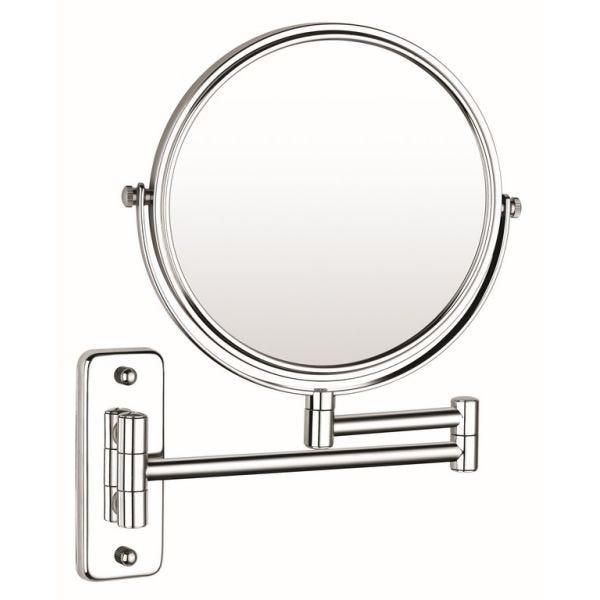 Miroir collection courtoisy 5800 - dimensions : ø 20 x l 26 x h 32 cm
