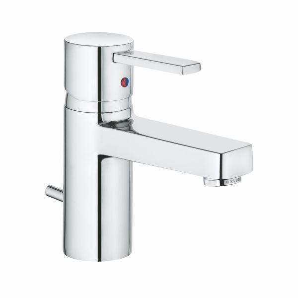 Mitigeur lavabo 5l / min gamme zenta
