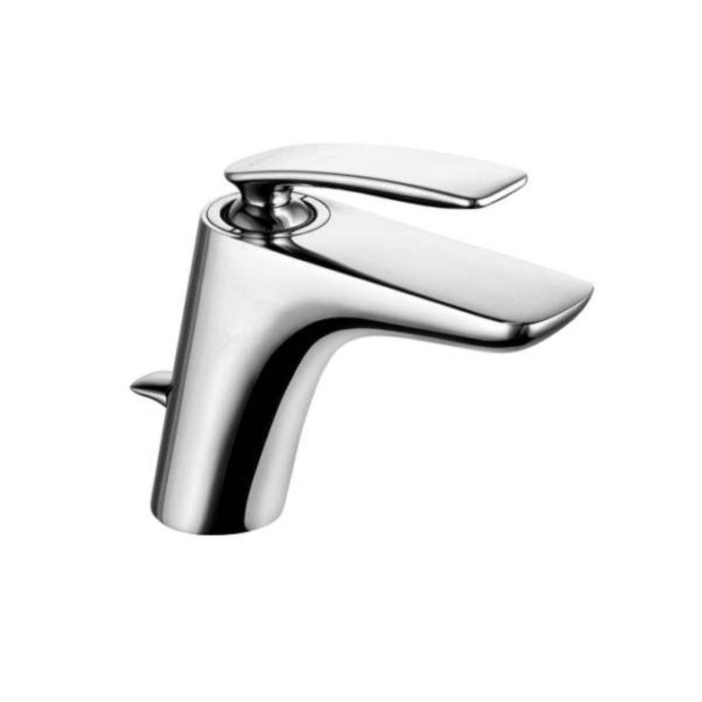 Mitigeur lavabo gamme balance chromé