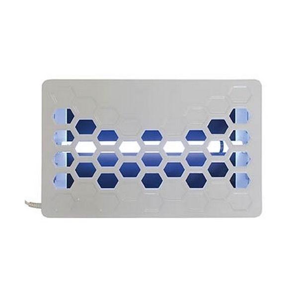 Destructeur d'insectes kileo eco lampe 15w - rayon d'action 100m²