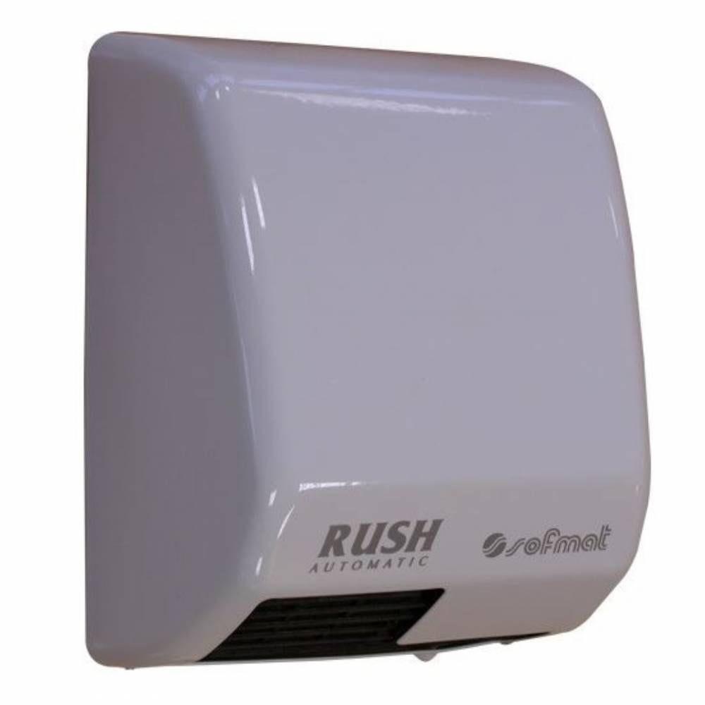 Sèche-mains rush automatique