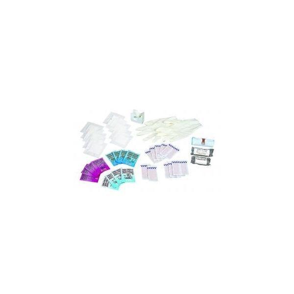 Kit consommable composé de 10 produits clinix