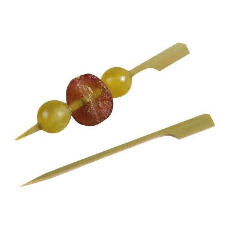 Pique bambou 'Teppo Gushi' 10,5 cm Par 100