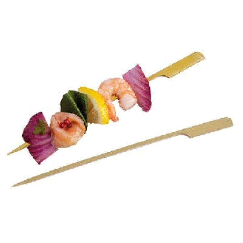 Pique bambou 'Teppo Gushi' 15 cm Par 100