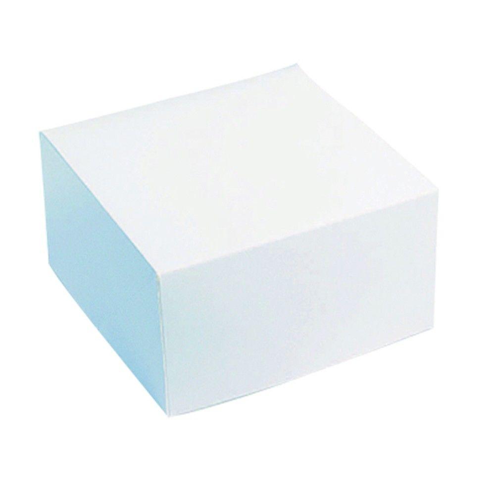 Boîte pâtissière carton blanche 16 x 16 x 5 cm Par 25