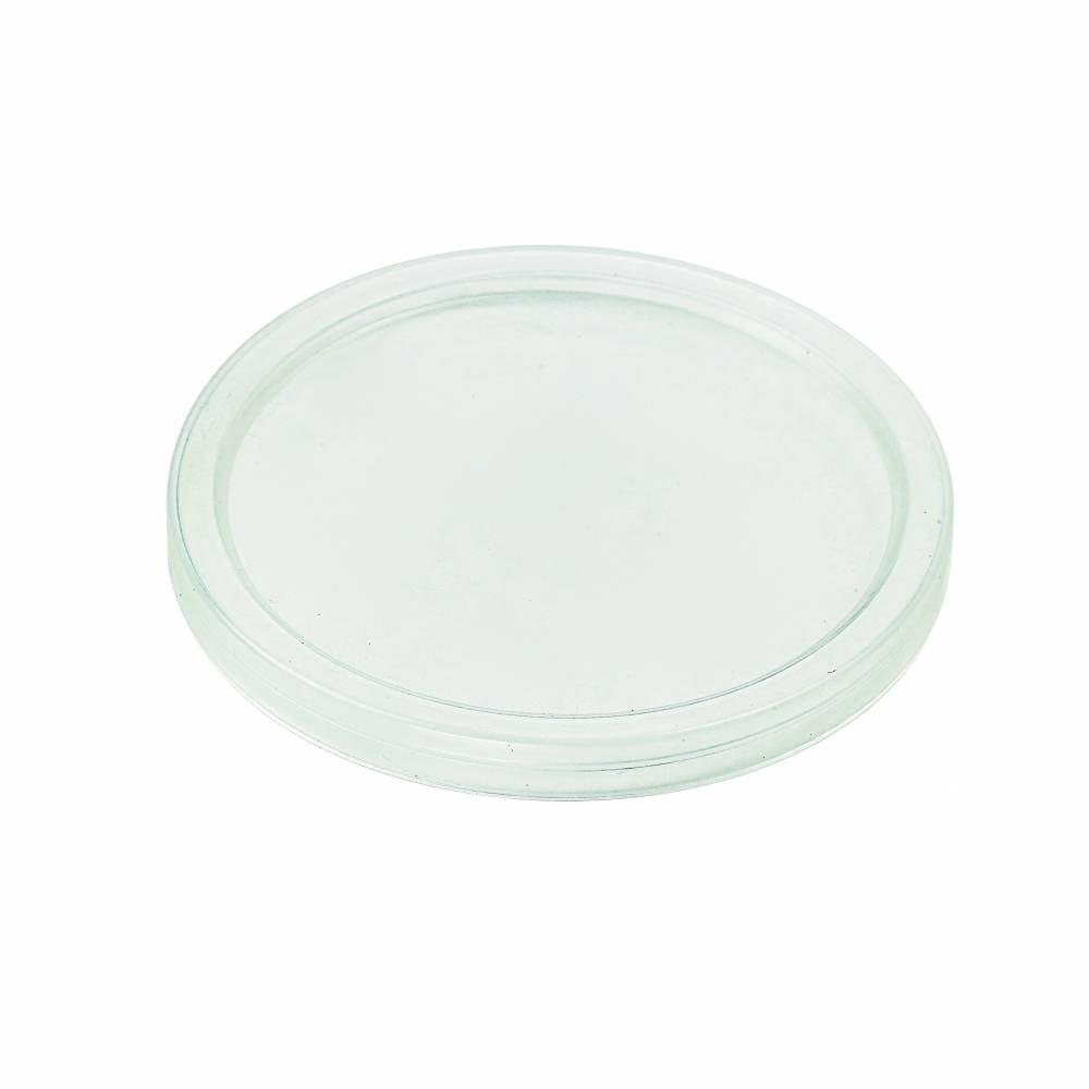 Couvercle PP translucide 'Bodega' 5 cm Par 100