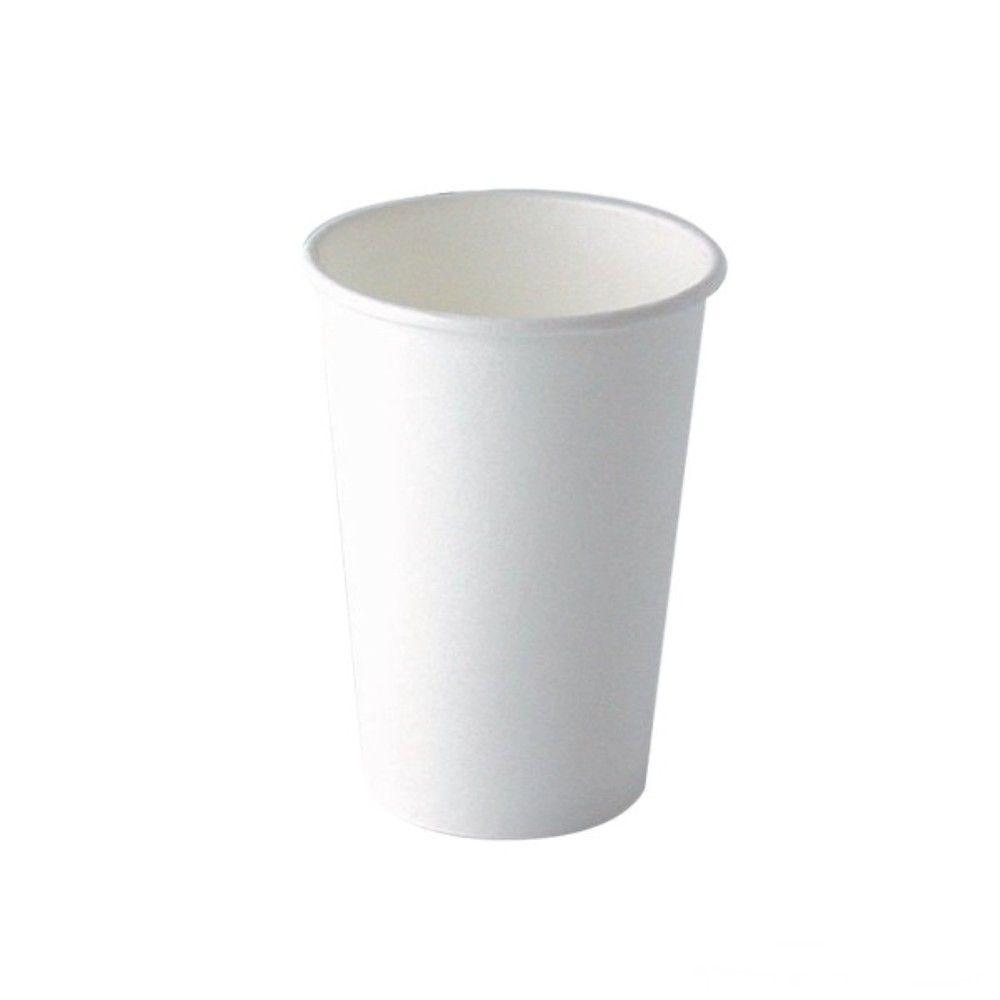Gobelet carton blanc 11 cm 35 cl Par 50