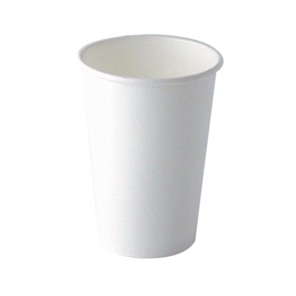 Gobelet carton blanc 13,7 cm 45 cl Par 50