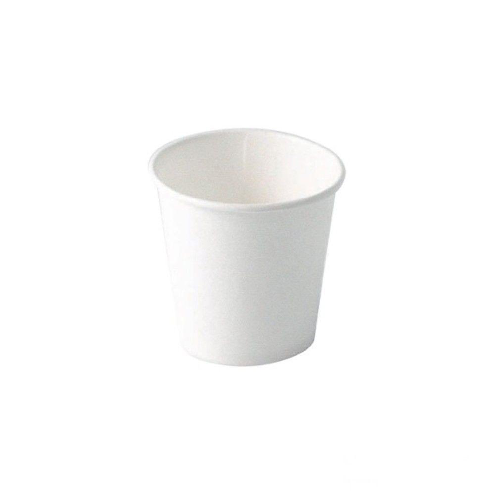 Gobelet carton blanc 12 cl Par 100