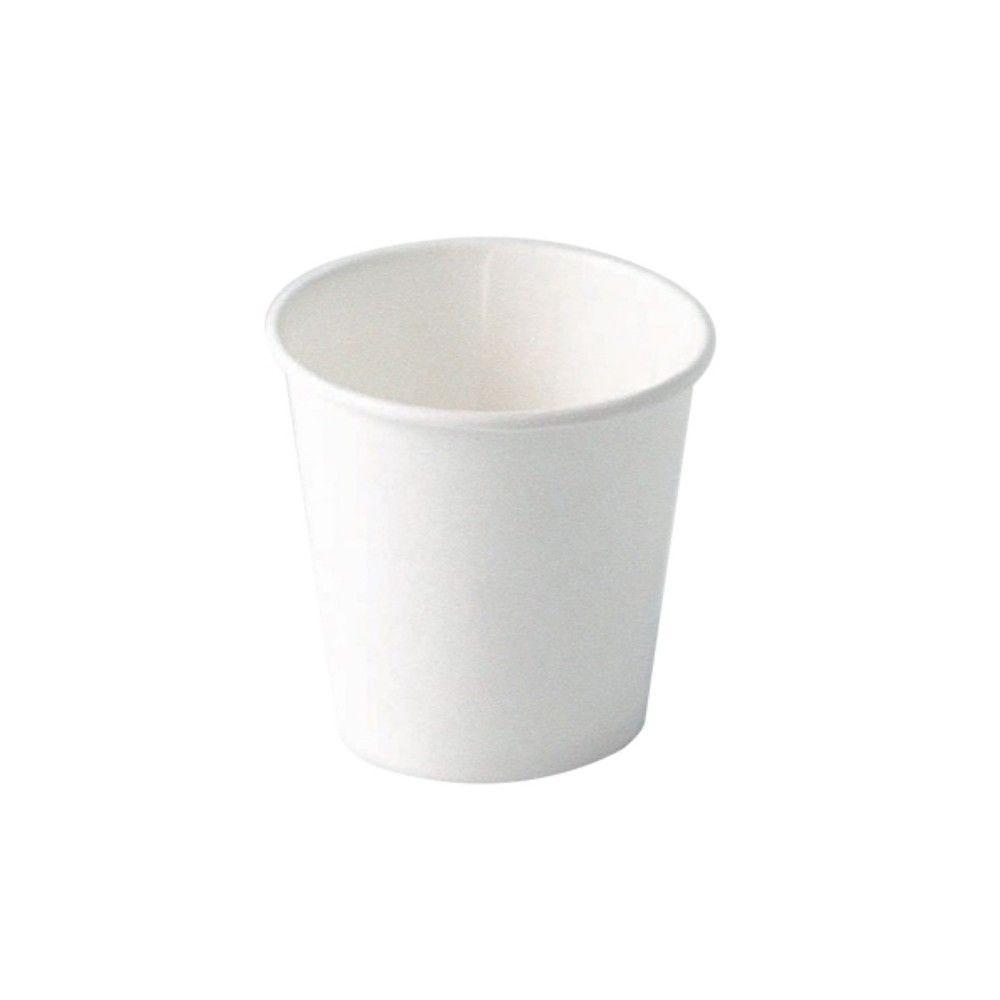 Gobelet carton blanc 18 cl Par 50