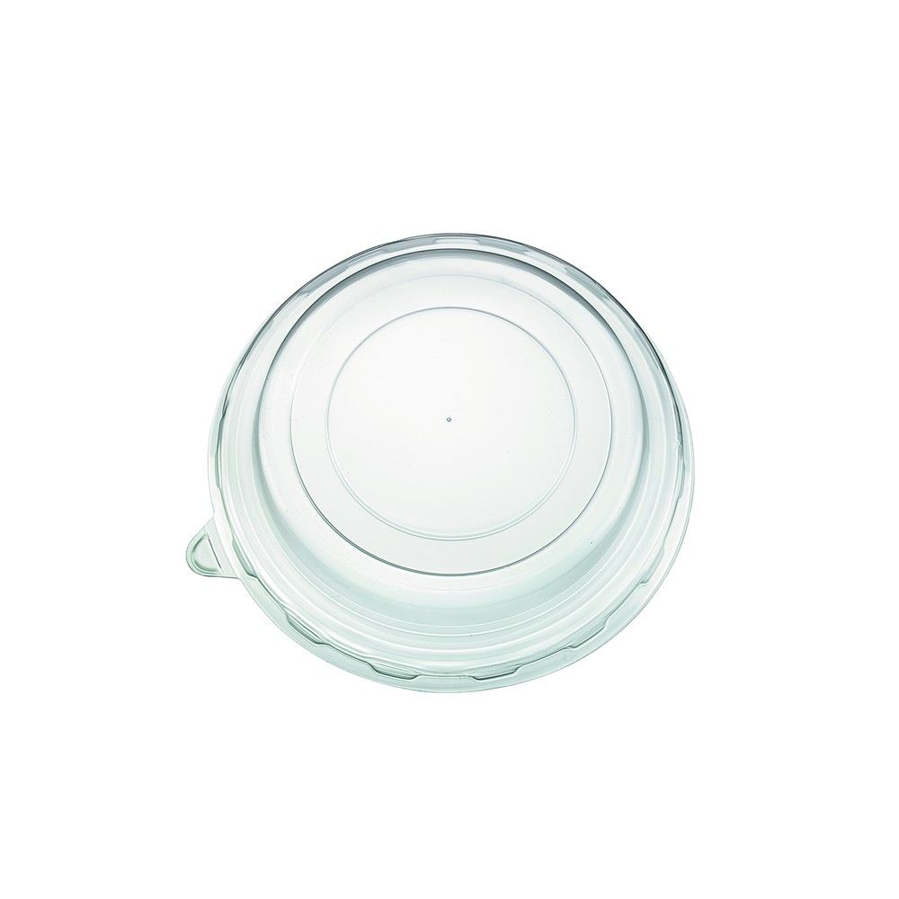 Couvercle PP transparent 14,2 cm Par 50
