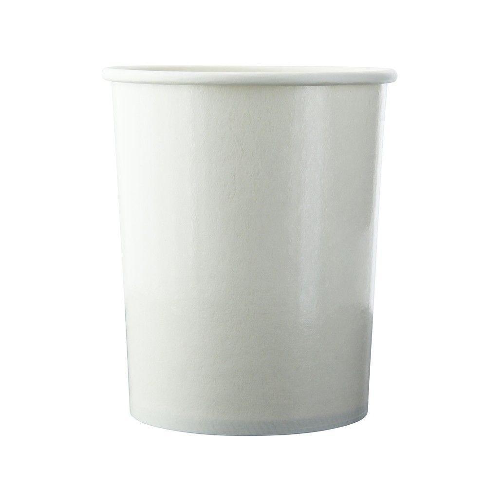 Pot carton blanc chaud et froid 57 cl Par 50