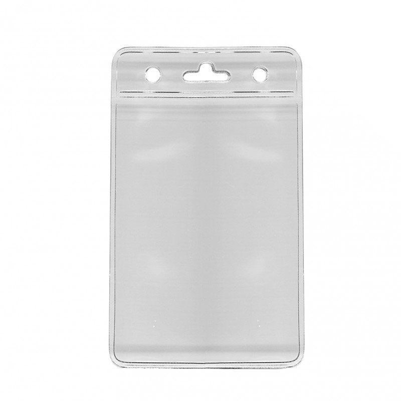 Porte-badge professionnel- Vertical (lot de 100)