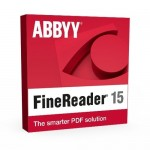 Abbyy FineReader PDF 15 - Windows