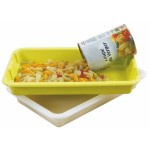 Bac alimentaire 10 litres
