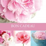 Bon cadeau 'Bouquet de roses'  - Par 12