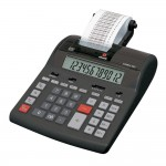 Calculatrice imprimante Olivetti Summa 302 - 12 chiffres