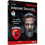 G data internet security 2019 - 3 postes - 1 an