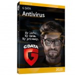 G DATA Internet Security - 3 postes - 1 an - Windows