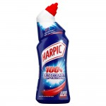 Gel wc Harpic 100% détartrant 750ml