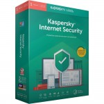Kaspersky internet security 2019 - 1 poste - 1 an