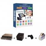 Pack encaissement cash office pro 2