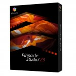 Pinnacle Studio 23 - Windows