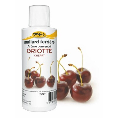 Arôme griotte 125 ml-Arômes, colorants alimentaires