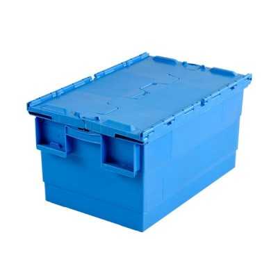Bac couvercle 600x400x315 mm - gilac-Bac alimentaire