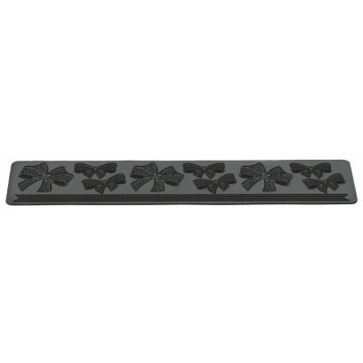 Bande silicone 40 x 8 cm noeuds - trd15-Thermomètre, balance, moule, douille