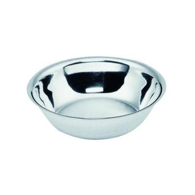 Coupelle rince-doigts inox-Tasse, coupe et bol