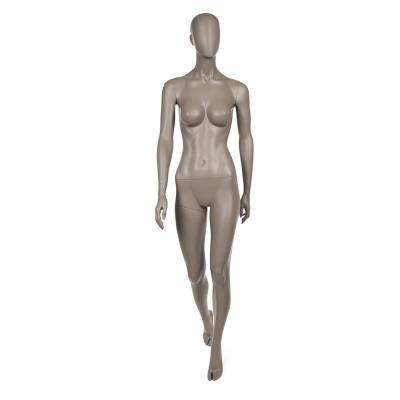 Mannequin femme qualité sup. Collection strong coloris taupe clair-Strong