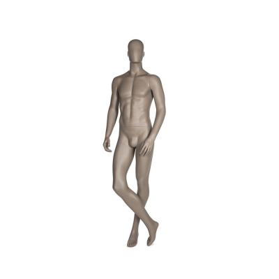 Mannequin homme qualité supérieure collection strong taupe clair-Strong