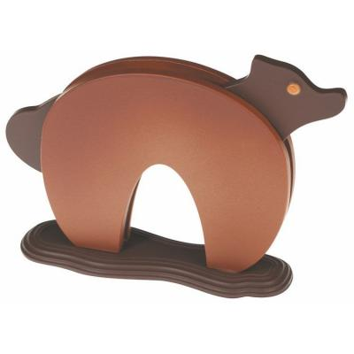 Moule choco bruno l'ours - kt96-Ustensile fabrication chocolat et sucre
