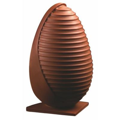 Oeuf hauteur 200 mm - kt90-Ustensile fabrication chocolat