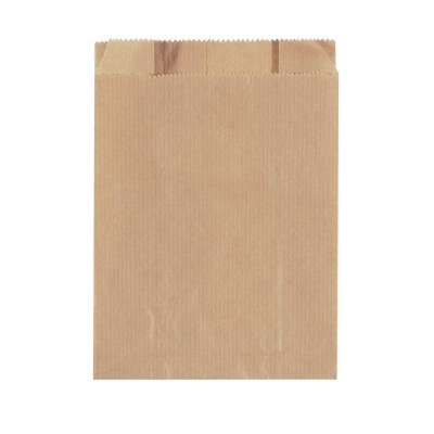 Sachet kraft brun-Emballages viennoiseries
