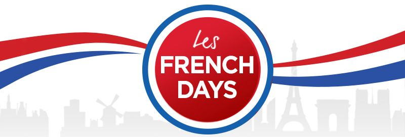 les french days