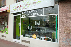 Vap House Magasin de e-cigarettes
