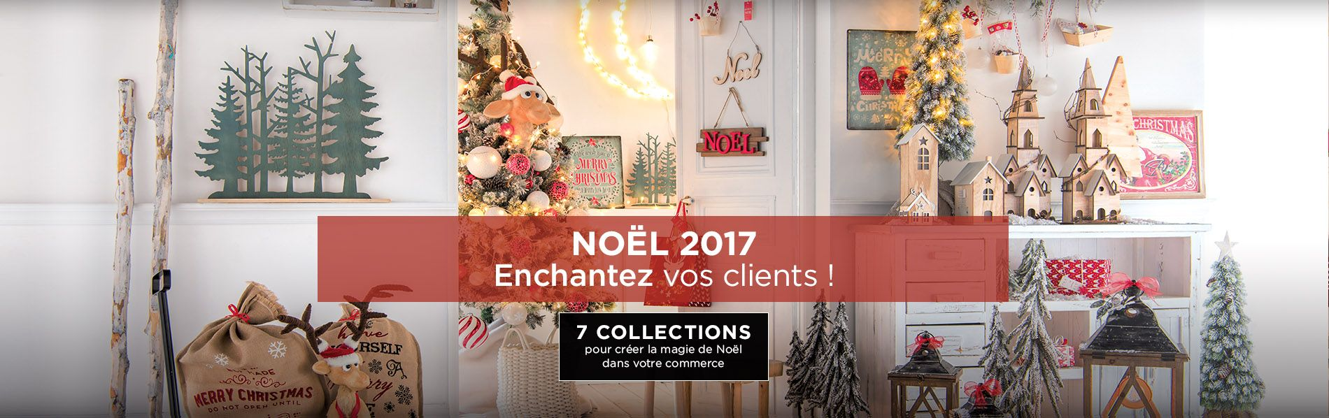 Magasin decoration de noel en ligne